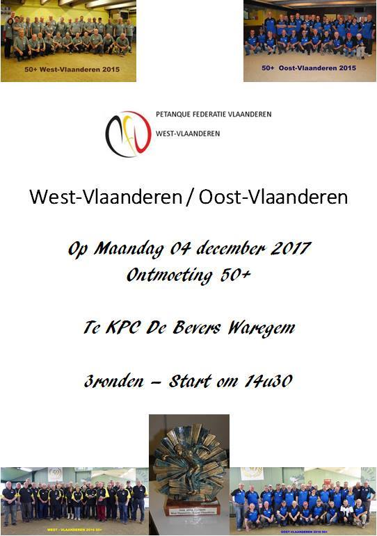 West Oost 2017